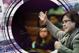 PREMEDITATED MURDER: The character assassination of Leila de Lima